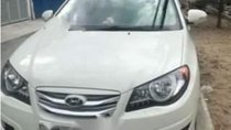 Bán Hyundai Avante sản xuất năm 2014, màu trắng, xe gia đình giá cạnh tranh