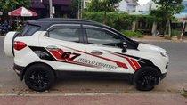 Bán xe Ford Ecosport Titanium màu trắng, đăng ký 09/2016