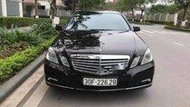 Cần bán Mercedes-Benz E300 Elegance, sản xuất 2010, đang ký tên cá nhân biển đẹp VIP 30F 226.29