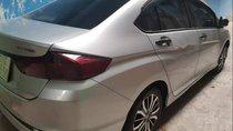 Bán Honda City CVT sản xuất năm 2018, xe gia đình sử dụng, không thủy kích