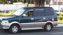 Cần bán gấp Toyota Zace đời 2005 xe gia đình