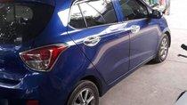 Cần bán Hyundai Grand i10 sản xuất 2015, nhập khẩu nguyên chiếc, không ngập nước đâm đụng