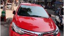 Cần bán lại xe Toyota Vios G số tự động, xe đẹp như mới, đã đi 42.000 km