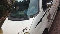 Bán Daewoo Matiz đời 2004, màu trắng, xe đẹp