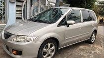 Bán Mazda Premacy năm sản xuất 2004, màu bạc