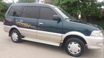 Mình cần bán xe Toyota Zace GL (GL xịn) sx 2005, vẫn biển Hà Nội 4 số 29X, chưa sang tên lần nào