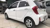 Cần bán gấp Kia Morning Van năm sản xuất 2015, màu trắng