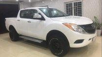 Cần bán xe Mazda BT 50 3.2 đời 2013, màu trắng, xe nhập