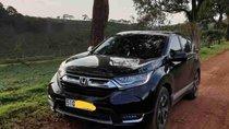 Bán Honda CR V sản xuất năm 2018, nhập khẩu nguyên chiếc, xe gia đình