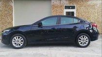 Bán Mazda 3, màu xanh đen, sản xuất và đăng ký tháng 5/2018