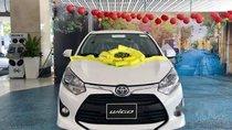 Cần bán Toyota Wigo sản xuất 2019, màu trắng, nhập khẩu nguyên chiếc giá cạnh tranh