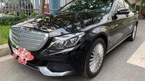 Bán xe chính chủ Mercedes C250 sản xuất và đăng ký 2015