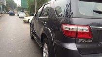 Cần bán gấp Toyota Fortuner đời 2009, xe máy dầu rất tiết kiệm