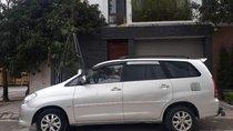 Gia đình bán xe Innova G xịn 2009, xe tôi đi rất ít và bảo dưỡng định kỳ tại hãng