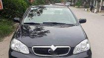 Gia đình bán xe Toyota Corolla Altis MT năm 2003, màu đen
