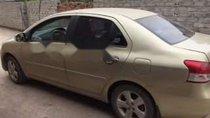 Bán Toyota Vios 2007, xe gia đình không chạy dịch vụ
