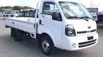 Bán Thaco Frontier K250-2490KG thùng kèo mui bạt