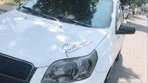 Cần bán lại xe Chevrolet Aveo đời 2014, màu trắng chính chủ giá cạnh tranh