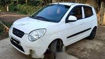Bán xe Kia Morning đời 2009, màu trắng chính chủ