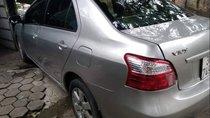 Bán Toyota Vios MT năm 2010, màu bạc, xe đẹp, máy chất