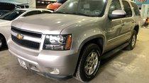 Chevrolet Tahoe LS model 2008 màu bạc nhập Mỹ cực hiếm