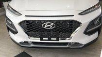 Cần bán Hyundai Kona năm sản xuất 2019, màu trắng