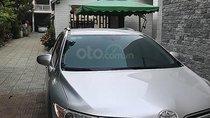 Bán Toyota Venza 2.7, màu bạc, camera de, DVD, BS: Bình Dương, ngay chủ, máy lánh tốt