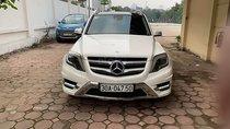 Chính chủ bán xe Mercedes-Benz GLK 250 AMG 2013, đăng ký 2014, số tự động, máy xăng, màu trắng