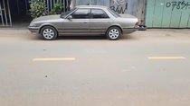 Cần bán lại xe Toyota Mark II đời 1989, màu vàng, nhập khẩu, xe đang sử dụng
