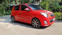 Cần bán xe Kia Morning sản xuất 2011, chính chủ từ đầu, nội thất nguyên bản, sử dụng 65.000 km
