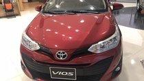 Bán xe Toyota Vios 1.5E CVT hạ giá mùa Thấp Điểm - Toyota An Thành