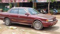 Cần bán Toyota Camry 2.0 AT đời 1990, màu đỏ, nhập khẩu