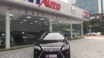 MT AUTO Bán Lexus LX RX 200T sản xuất năm 2016, màu đen, xe nhập chính hãng LH E Hương 0945392468
