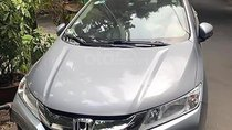 Bán Honda City màu bạc, odo: 10.000km, biển số Tp