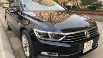 Cần bán Volkswagen Passat Tsi bluemotion 2017, màu đen, nhập khẩu nguyên chiếc
