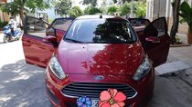 Cần bán Ford Fiesta 1.5L Trend năm 2015, màu đỏ