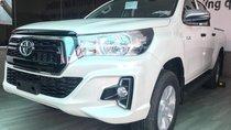 Toyota Hilux 2.4E AT 4x2 giao ngay, đủ màu, liên hệ 0906882329