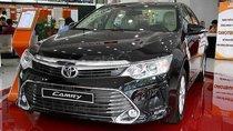 Bán xe Camry, nhận quà siêu lớn, khuyến mại giá bán sập sàn