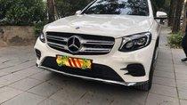Bán Mercedes 300 đời 2018, màu trắng, xe nhập zin còn rất mới