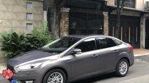 Bán Ford Focus 1.5L Ecoboost sản xuất 2016, màu nâu