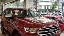 Bán Ford Everest 2019, màu đen, nhập khẩu nguyên chiếc, giá rẻ chấp nhận không hoa hồng