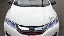 Cần bán xe Honda City CTV 2017 lướt, odo 10.400km 555tr