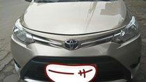 Bán Toyota Vios 1.5 E đời 2015, chính chủ, số sàn, xe con gái sử dụng đi ít lên còn rất đẹp và mới