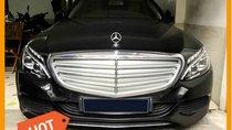Bán Mercedes C250 SX 2016, đã đi 28000km, xe chính chủ