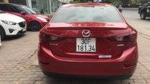 Bán xe Mazda 3 1.5 AT 2015