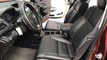 Bán Honda CRV TG 2017