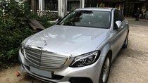 Bán ô tô Mercedes C250 Exclusive 2016, màu bạc hợp mệnh kim, chính chủ