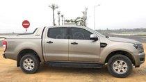 Bán Ford Ranger XLS 2016 tự động, máy dầu, vàng kim tuyệt đẹp