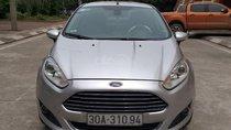 Ford Fiesta Titanium 2015 chính chủ quân nhân đang dùng