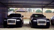 Các đại gia ở Ninh Bình sở hữu Rolls-Royce đắt tiền nhiều người chưa biết